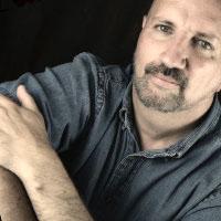 Joe Dalton - acoustic fingerstyle blues master