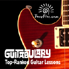 TrueFire's Guitabulary